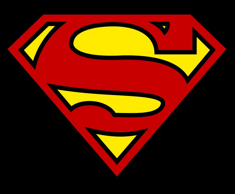 :superman: