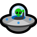 :ufo:
